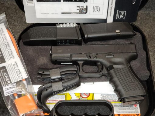 Glock 19 mos for sale