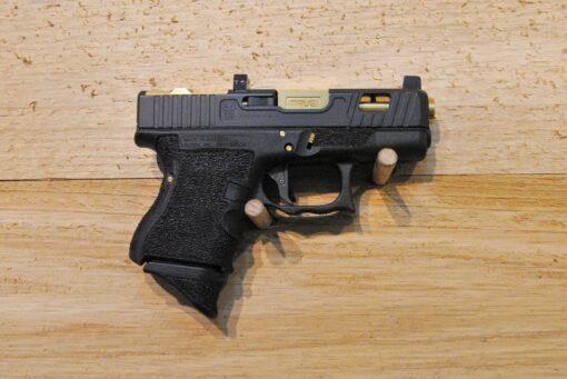 glock 26 custom