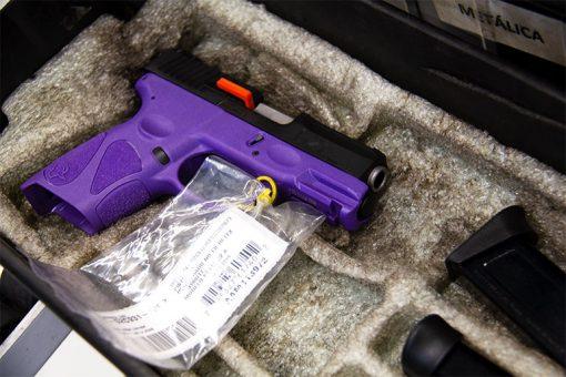 taurus 380 purple