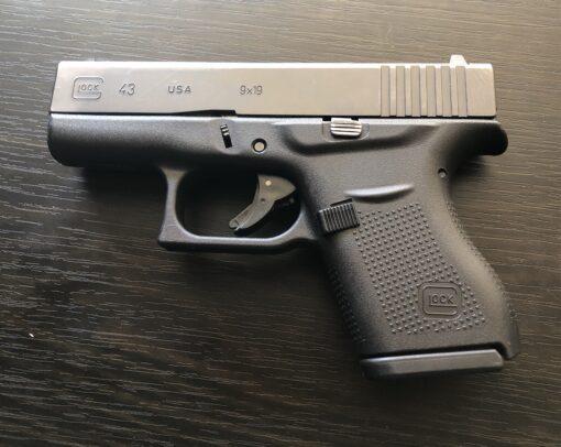 Glock 43 Gen 4