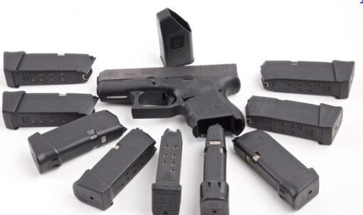 glock 26 accessories